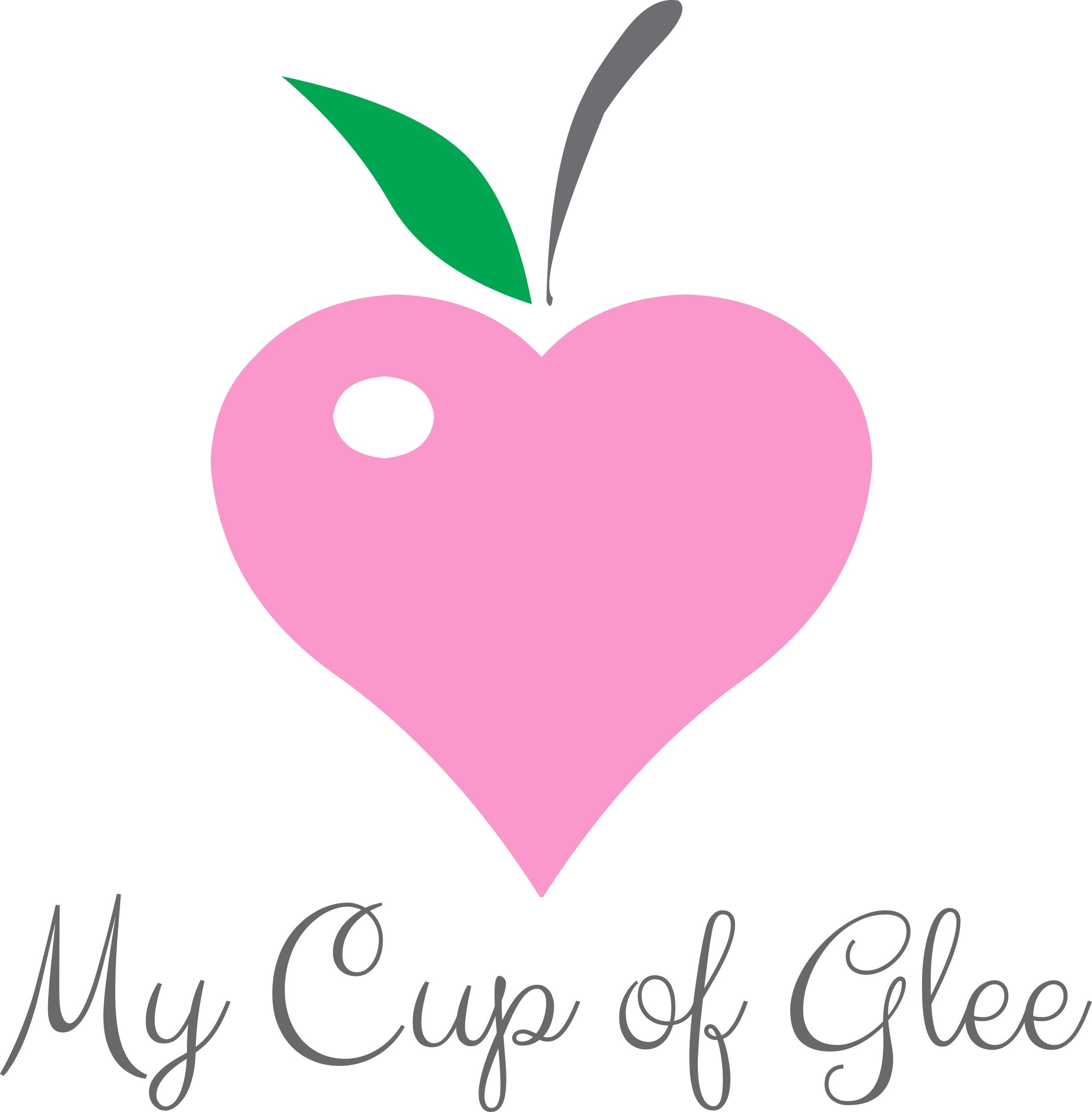 My Cup of Glee